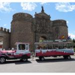 Puerta Toledo Tren Turistico