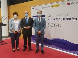 Premio Toledo Destino Seguro 2020